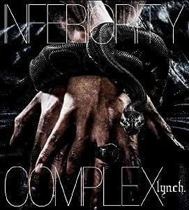 INFERIORITY COMPLEX(初回限定盤)(DVD付)