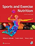 Sports and Exercise Nutrition (English Edition)