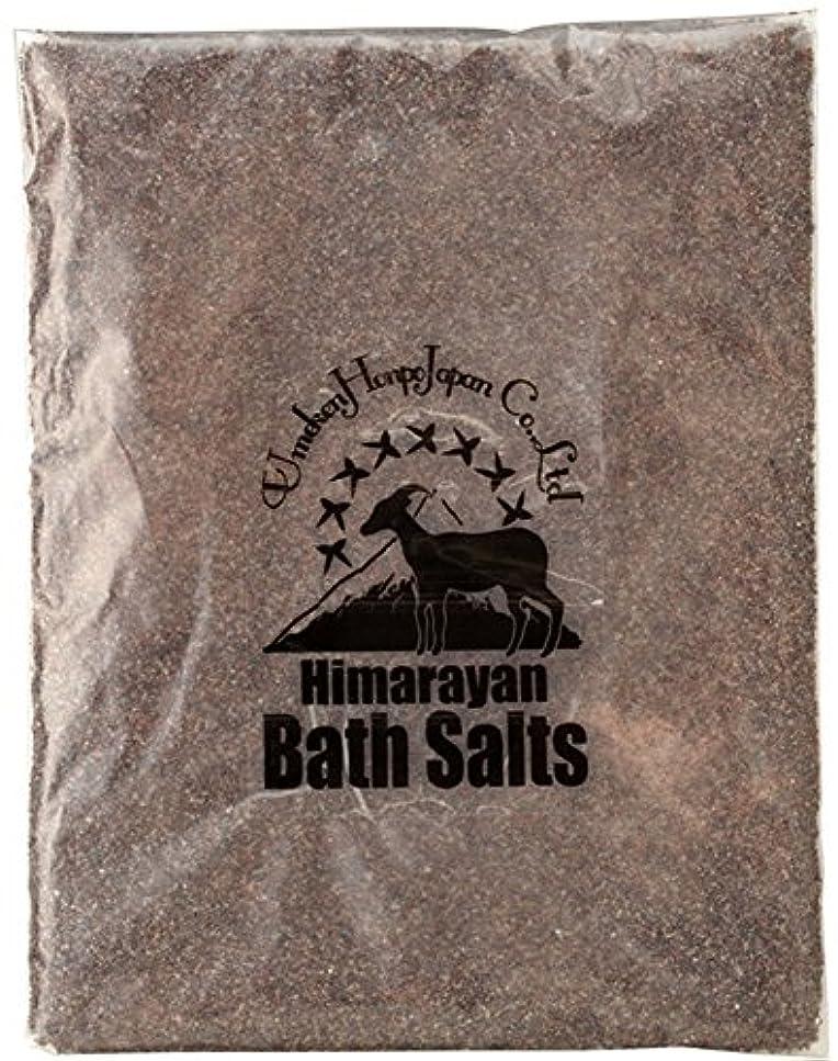 の配列発生ゴールデンヒマラヤ岩塩 バスソルト ブラック あら塩 2kg