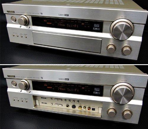ヤマハ DSP-AX1300 6.1ch AVサラウンドアンプ
