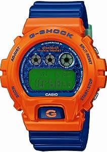 [カシオ]Casio 腕時計 G-SHOCK Crazy Colors クレイジー・カラーズ 【数量限定】 DW6900SC4JF メンズ