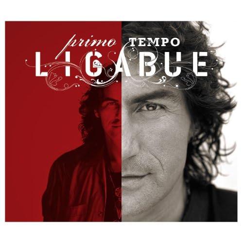 Primo tempo [Deluxe Album][with booklet]