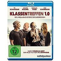 Class Reunion 1.0 (2018) (Klassentreffen 1.0) [ Blu-Ray, Reg.A/B/C Import - Germany ] [並行輸入品]