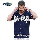 【Palmwave】 アロハシャツ 半袖シャツ 大きいサイズ メンズ PW041-XL