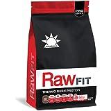 Amazonia Raw Protein FIT Thermo Burn Triple Choc Truffle 1.25kg