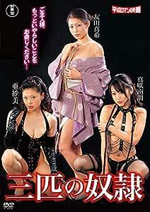 三匹の奴隷 [DVD]