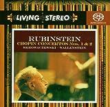 Piano Concertos Nos 1 & 2 (Hybr)