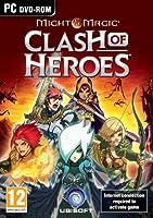 Might & Magic Clash of Heroes (PC) (輸入版)