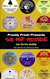 Rap Records 2nd Edition Revised