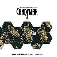Ost: Candyman [12 inch Analog]