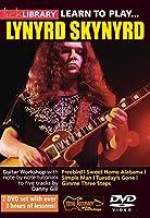 Learn to Play Lynyrd Skynyrd [Import anglais]