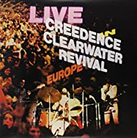 Live in Europe [12 inch Analog]