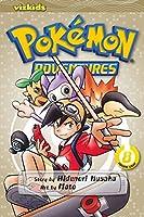 Pokémon Adventures (Gold and Silver), Vol. 8 (Pokemon)