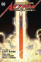 Superman-Action Comics Vol. 9: Last Rites