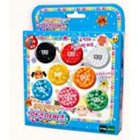 Toytron Aquabeads 8 Colors Basic Beads Collection 子供のおもちゃ [並行輸入品]
