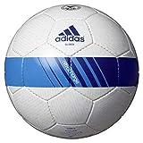 adidasその他 ナイトロチャージ グライダー 5号球 サッカーボール AF5604WBの画像