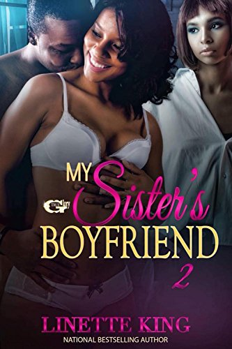 Download MY SISTER'S BOYFRIEND 2 (English Edition) B07DN8HM6N
