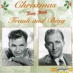 Christmas Sing With Frank & Bing