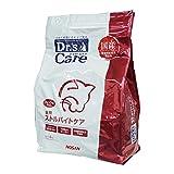 ドクターズケア (Dr's CARE) 療法食 ストルバイトケア フィッシュテイスト 猫用 4kg