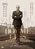 ホームレス ニューヨークと寝た男[DVD]