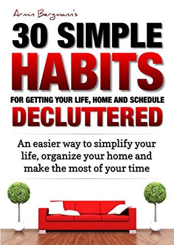 Declutter:  30 Simple Habits f...