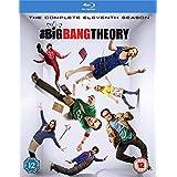 ビッグバン セオリー シーズン11 [Blu-ray リージョンフリー ※日本語無し](輸入版) -BIG BANG THEORY S11-