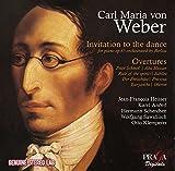 Weber: Invitation a La Valse