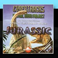 Jurassic by Cybertracks - Virtual Audio Project