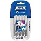 オーラルB 歯間ブラシ I字型 Sサイズ 10本入