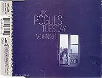 Tuesday morning [Single-CD]
