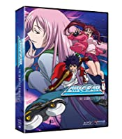 Air Gear: Complete Box Set [DVD] [Import]