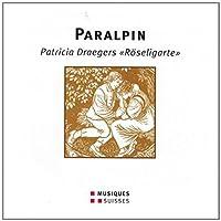 Draeger: Paralpin