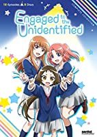 Engaged to the Unidentified/ [DVD] [Import]