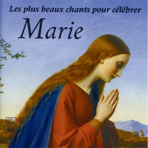 Ave Maria de Lourdes