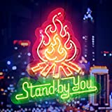 【Amazon.co.jp限定】Stand By You EP(初回限定盤)(オリジナル付箋付き)