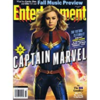Entertainment Weekly [US] September 14 2018 (単号)