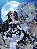 White~blanche comme la lune~