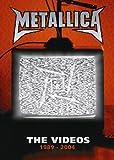 ザ・ビデオズ 1989-2004 [DVD]