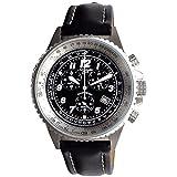 Aeromatic1912(エアロマティック) 腕時計 電池式クォーツ クロノグラフ メンズ A1222 [並行輸入品]