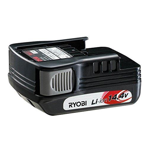 RYOBI リチウムイオン電池パック 14.4V B1415L