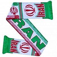 イラン(イラン) 2018Footballスカーフ