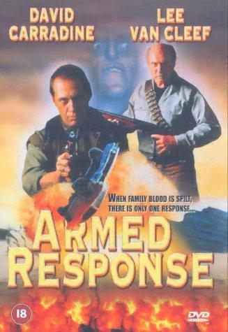 Armed Response [DVD] by David Carradine