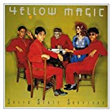 YMO (YELLOW MAGIC ORCHESTRA)<br />Solid State Survivor