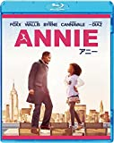 ANNIE/アニー [SPE BEST] [Blu-ray]