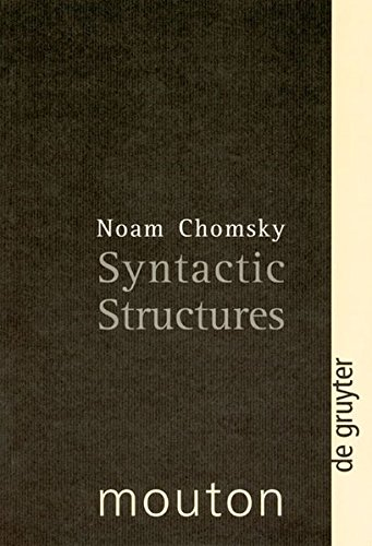 Syntactic Structuresの詳細を見る