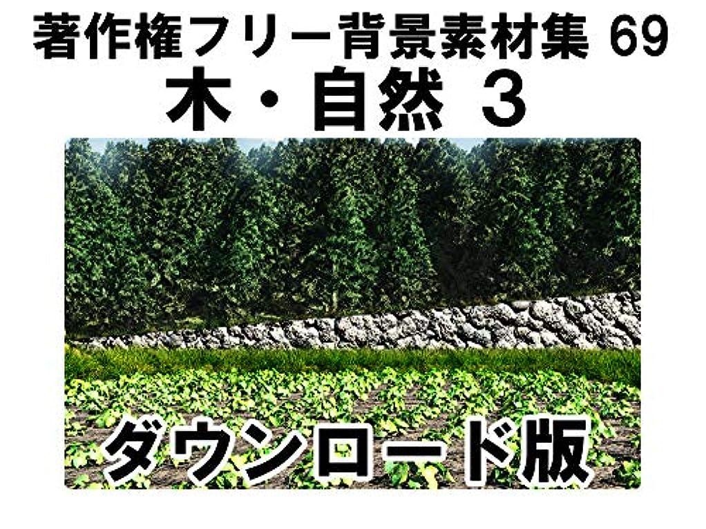 ストロークもつれ愚かウエストサイド 著作権フリー背景素材集69「木?自然 3」 Win対応 ダウンロード版