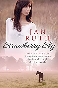 Strawberry Sky (The Midnight Sky Series: 3) by [Ruth, Jan]