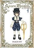 Rozen Maiden 新装版 4 (ヤングジャンプコミックス) 画像