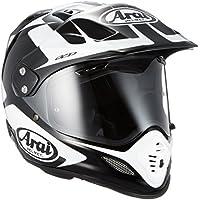 アライ(ARAI) バイクヘルメット オフロード TOUR-CROSS 3 Explorer ブラック M 57-58cm