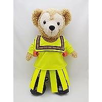 D-cute 43cm (新 Sサイズ) ダッフィー コスチューム ぬいぐるみ コス duffy 服 new08